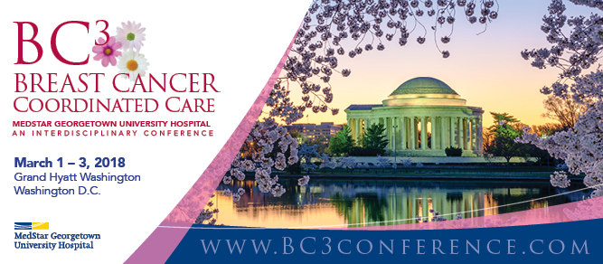Breast Cancer Coordinated Care (BC3) Enduring Material Banner