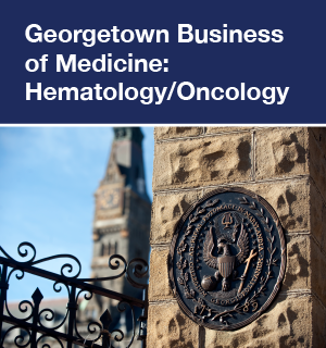 The Georgetown Business of Medicine Course: Contract Negotiation Banner