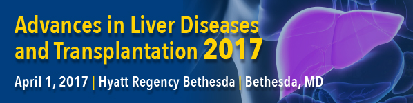 Advances in Liver Disease and Transplantation 2017 Banner