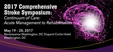 Comprehensive Stroke Symposium- Online Banner